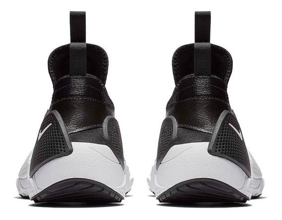 Tenis Nike Huarache E.d.g.e. Lthr Edge Piel