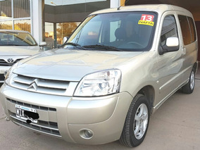 Citroën Berlingo 1.6 Sx Pack 110cv Am54 2013