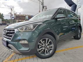 Hyundai Creta Creta 2.0 16v Flex Pulse Automático 2017/2...