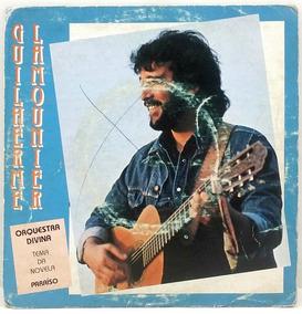 Compacto - Guilherme Lamounier Banda Da Lua - 1982