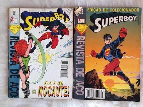 Gibis Superboy Raros