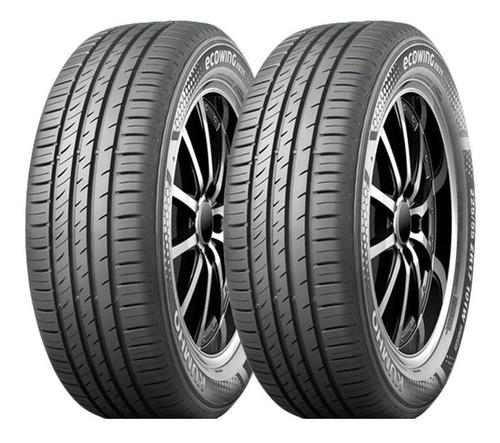 Kit 2 Neumáticos Kumho 205 60 16 92h Es31 Cruze Fluence