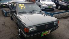 Volkswagen Voyage Cl 1.8 1994 Cinza Gasolina