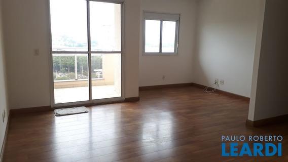 Apartamento - Vila Leopoldina - Sp - 589945