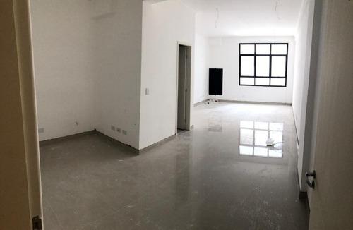 Sala Comercial Para Alugar No Edificio Orion No Aquarius - Sll-1612