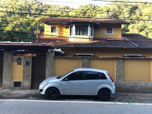 Casa- Petrópolis, Pedro Do Rio - 2903
