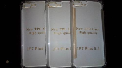 Forro   Reforzado Anticadia  iPhone 7 Plus Benacell