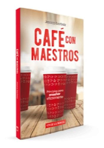 Imagen 1 de 2 de Café Con Maestros - Escuela Bíblica - Capacitación Maestros