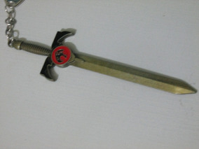 Chaveiro Thundercats Espada Justiceira