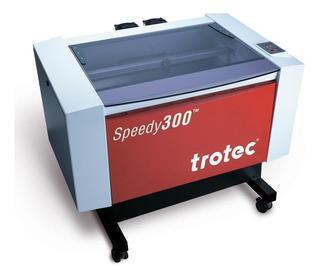 Maquina Grabado Laser Marca Trotec, Speedy 300