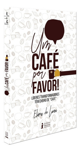 Um Cafe Por Favor ! / Ed Batista Regular