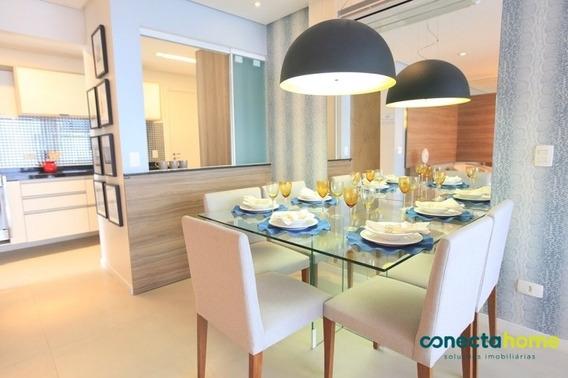 Apartamento Anália Franco 3 Dormitórios - 84 M² - 001l