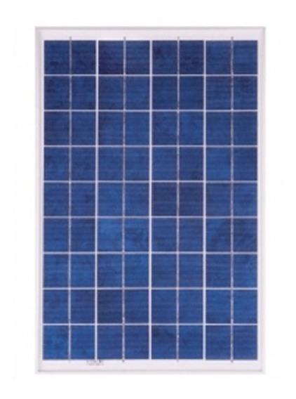 Painel Solar 20w 22w Yingli - Com Selo Do Inmetro E Nf