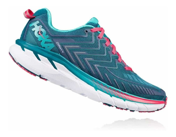Tênis Hoka Clifton 4 - Women