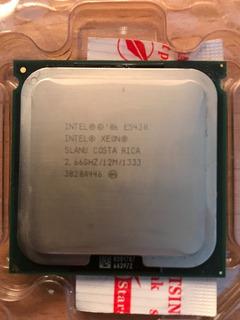 Procesador Intel Xeon E5430 2.66ghz Quad-core Dell T5400