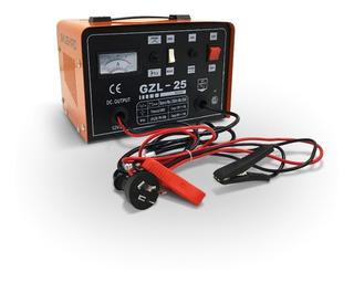 Cargador De Baterias Kushiro 25 Amp 12v/24v