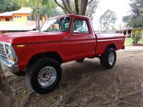 Ford F250 Ranger 1979