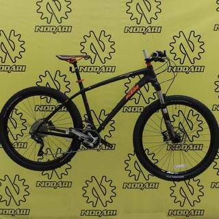 Bicicleta Mtb Carbono Rodado 27,5 Mtb 20v Ktm Myroon 2.65