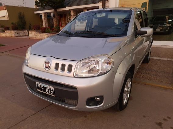Fiat Uno 1.4 Attractive 2011