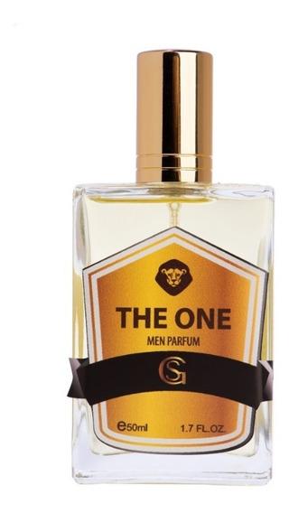 Perfume Masculino Parfum The One 50ml Moderno E Classico