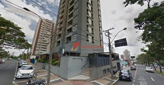 Apartamento Com 3 Dormitórios À Venda, 92 M² Por R$ 330.000 - Alemães - Piracicaba/sp - Ap0689
