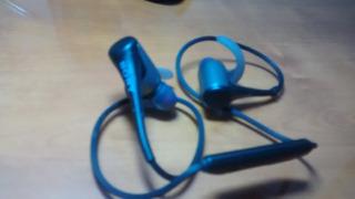 Sony Mdr-as800bt - Auriculares Deportivos In-ear Bluetooth