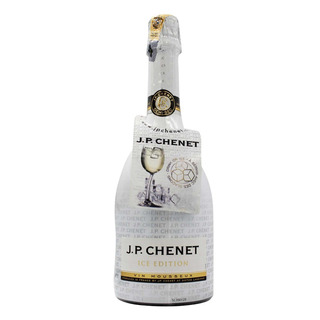 Champagne Frances Jp Chenet Demi Sec Espumoso Envio Gratis