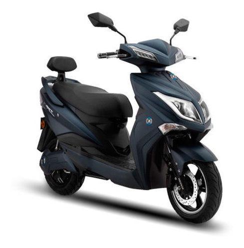 Moto Eléctrica Sunra Hawk - Ecomove
