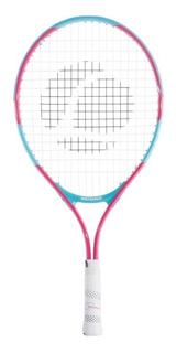 Raqueta De Tenis Niñas Tr130 21 Rosa