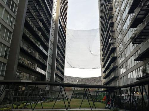 Imagen 1 de 11 de Departamento En Venta En City  Towers Ii, Benito Juárez