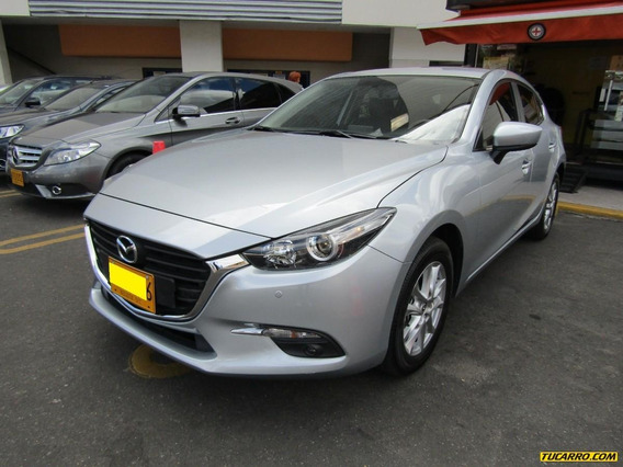 Mazda Mazda 3 Touring 2.0 At