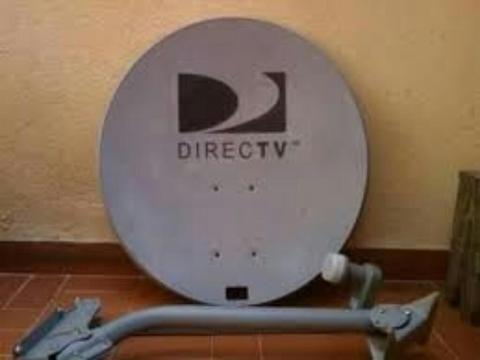 Antena De Directv Usada