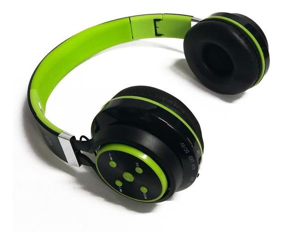 Fone De Ouvido Bluetooth Lançamento Dobrável Confortável
