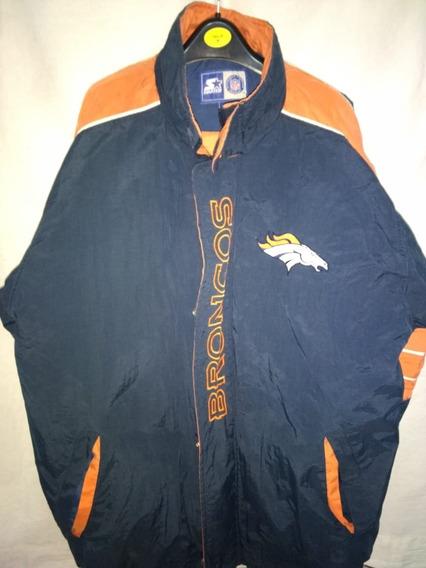 Chamarra Broncos Denver