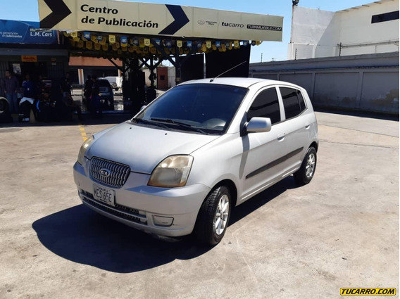 Kia Picanto Lx Sincronico