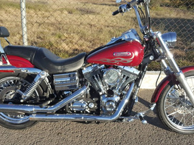 Harley Davidson Dayna 2006 6 Velocidades