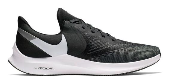 Tenis Nike Zoom Winflo 6 Para Hombre