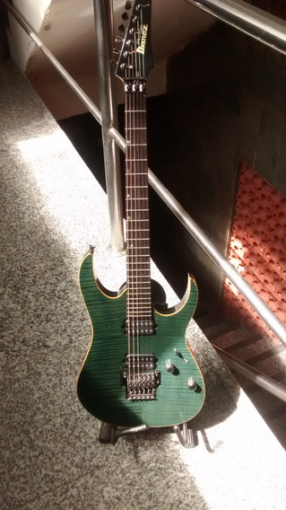 Guitarra Ibanez Prestige Rg 3120(n Suhr, Musicman, Jackson)