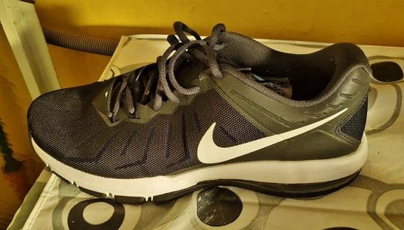 Zapatillas Nike Air Max Full Ride Training!!!