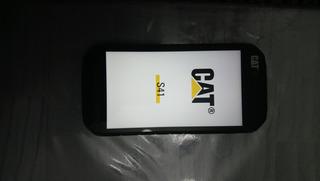 Celular Cat S41 32gb 3gb Ram Dual Sim 16gb Memoria Sd Regal
