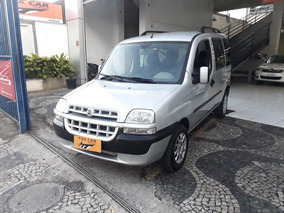 Fiat Doblo Elx 1.8 7 Lugares (2992)