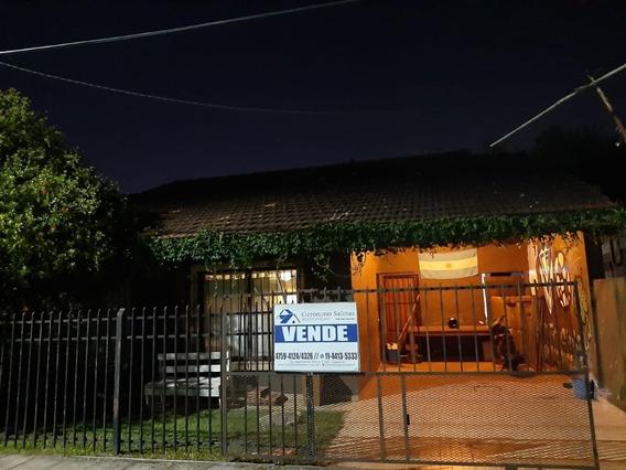 Casa 4 Ambientes 3 Dormitorios Ituzaingo Financio Credito