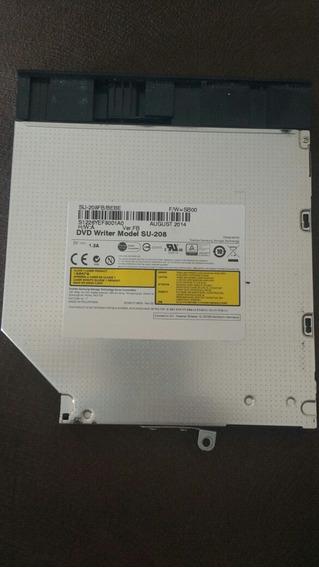 Drive Dvd Notebook Writer Model Su-205 Positivo Xr2998
