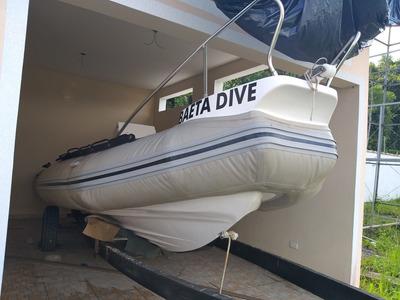 Bote Inflavel Remar Rm 7.00 (flexboat, Zefir, Zonda, Nautica