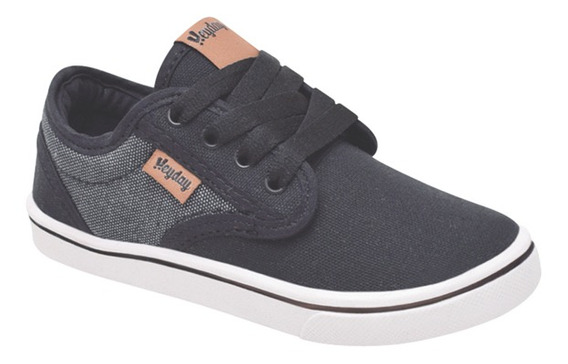 Zapatilla Skater Hey Day Art.000 23al29