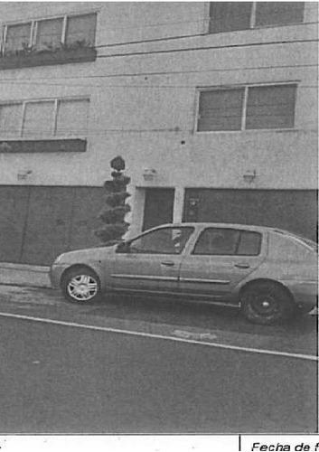 Imagen 1 de 5 de Moderna Benito Juárez D.f. Departamento Residencial En Venta