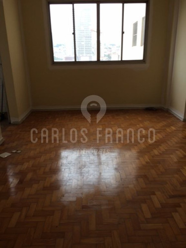 Oportunidade De Morar Próximo Da Washington Luis. Apartamento 2 Dts. Sendo Um Reversível - Cf25940
