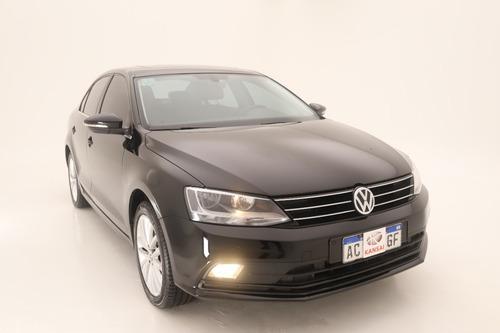 Imagen 1 de 14 de Volkswagen Vento 1.4tsi Bm Tech Dsg