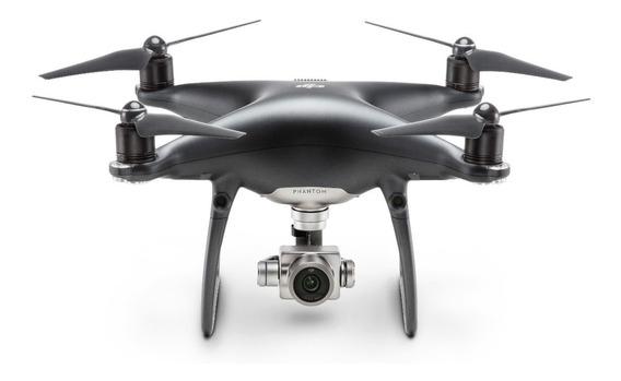 Drone Phantom 4 Obisidian Com Tela