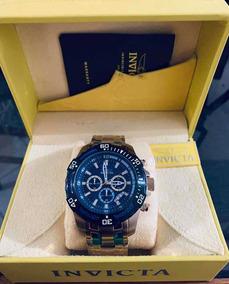 Relógio Invicta Modelo 24856